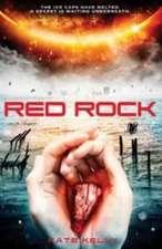 Kelly, K: Red Rock