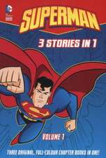 Superman 3 Stories in 1