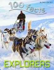 100 Facts Explorers