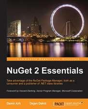 Nuget 2 Essentials:  How-To