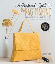 Beginner's Guide to Bag Making