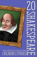 20 Shakespeare Children's Stories