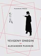Yevgeny Onegin:  Journeys Through World Literature