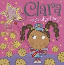 Clara the Cookie Fairy