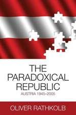 The Paradoxical Republic