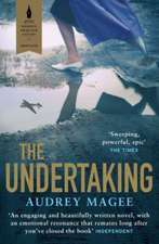 Magee, A: Undertaking