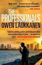 Laukkanen, O: Professionals
