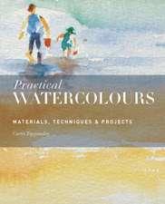 Practical Watercolours