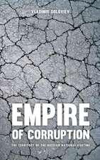 Empire of Corruption