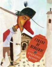 The Story of Cyrano de Bergerac