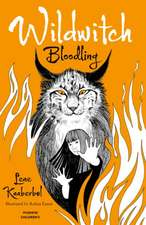 Wildwitch 4: Bloodling