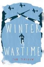 Terlouw, J: Winter in Wartime