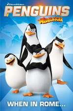 Penguins of Madagascar, Volume 1:  The Vengeance of Grace