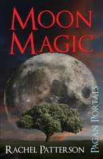 Moon Magic:  The Power of Finding Your Own Path