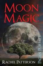 Pagan Portals – Moon Magic