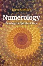 Numerology – dancing the spirals of time