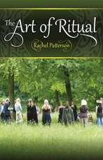 The Art of Ritual:  Tools for Cancer's Emotional Pain from a Melanoma and Breast Cancer Survivor