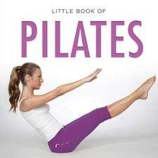 Little Book of Pilates