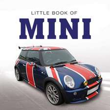 Little Book of Mini:  The Lake District