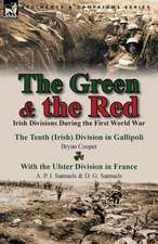 The Green & the Red