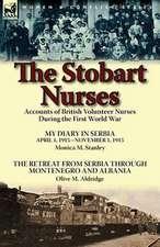 The Stobart Nurses
