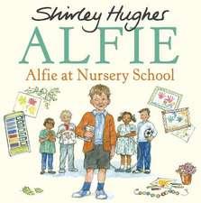 Alfie at Nursery School