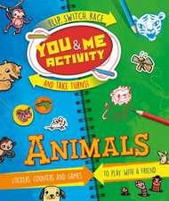 You & Me Activity: Animals