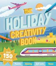 Holiday Creativity Book