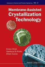 Membrane-Assisted Crystallization Technology:  Simulation of Electrode Processes
