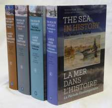 The Sea in History – set