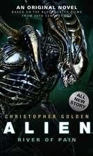 Alien - River of Pain (Book 3)
