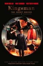The Secret Service - Kingsman