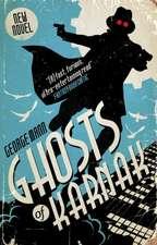 Ghosts of Karnak