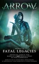 Arrow Novel 3