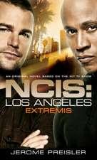 Ncis Los Angeles - Novel 1:  The Official Movie Novelization