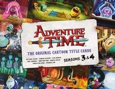 Adventure Time - The Original Cartoon Title Cards