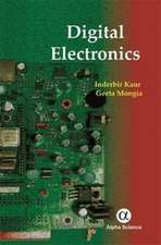 Digital Electronics: Laboratory Manual