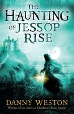 Haunting of Jessop Rise