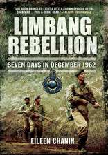 Limbang Rebellion