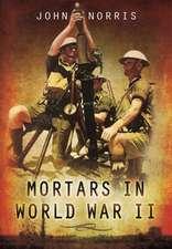 Mortars in World War II