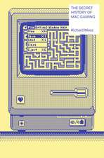 Secret History of Mac Gaming