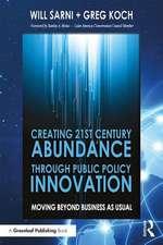 21st Century Sustainability Challenge