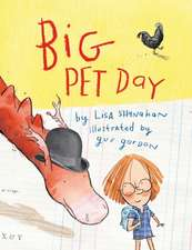 Big Pet Day