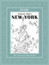 Pictura: New York Jazz