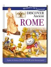 Wonders of Learning: Discover Ancient Rome