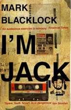 I'm Jack