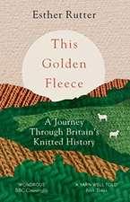 This Golden Fleece
