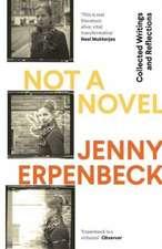 Not a Novel