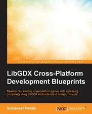 Libgdx Cross Platform Development Blueprints:  The JavaScript Task Runner