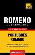 Vocabulario Portugues-Romeno - 9000 Palavras Mais Uteis:  Geospatial Analysis with Python